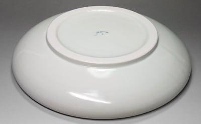 砥部焼、陶房拓実(山中窯)の大鉢