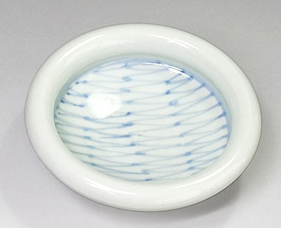 砥部焼 山中窯 小鉢