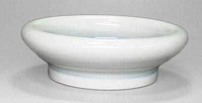 砥部焼 山中窯 玉縁鉢