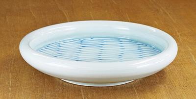 和食器 7寸玉縁鉢 21センチ