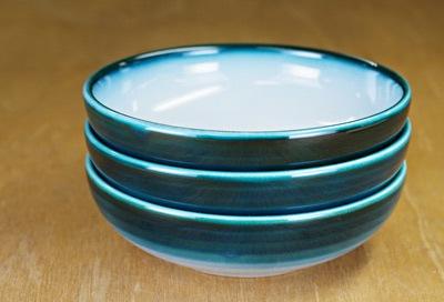 彩鉢 小鉢 重なり