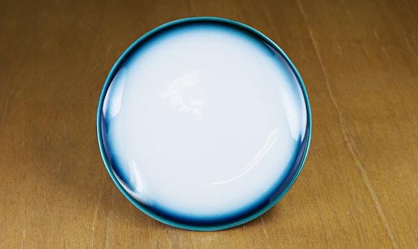 砥部焼 丸皿 取り皿