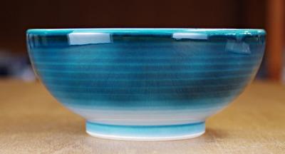 砥部焼 うどん鉢