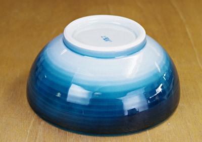 ヨシュアブルー うどん鉢