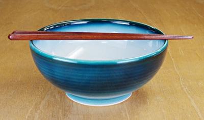 和食器 うどん鉢 大きさ比較
