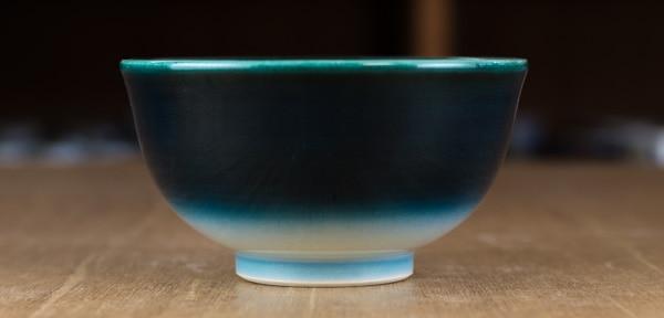 砥部焼き 和食器  汁碗 ヨシュア