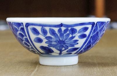 和食器 砥部焼 ごはん茶碗