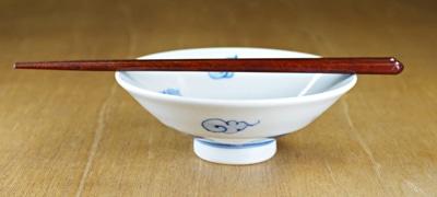 平茶碗 大きさ比較