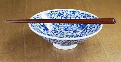 陽貴窯 平茶碗 大きさ比較