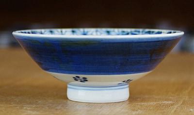 平茶碗 砥部焼き