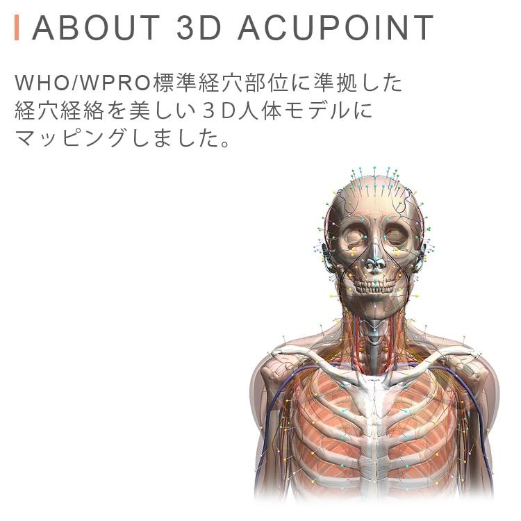 3D ACUPOINT