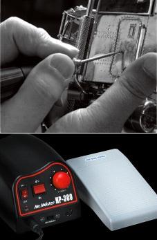 精密ハンドピースグラインダー HP-300