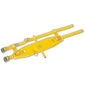 【藤井電工】 A-1重作業用 【傾斜面安全帯/ツヨロン】