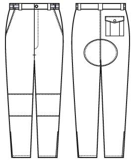 【サンエス】 冷凍倉庫用防寒コート BO8001 【作業着/防寒対策】