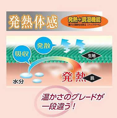 防寒着 発熱ネックウォーマー (WT-4201) 【防寒対策用品/寒さ/積雪/除雪/寒冷地/作業着】