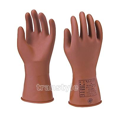 低圧用電気絶縁ゴム手袋 ネオフィット
