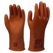 【ヨツギ】 低圧用ゴム手袋 【耐電/電気作業】