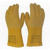 【ヨツギ】 低圧発泡手袋 滑り止め付/無 【耐電/電気作業】