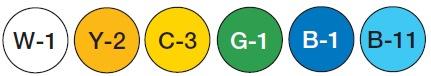 【谷沢/タニザワ】 FRP素材ヘルメット ST#104-GPX (ライナー無) 【作業/防災/安全】