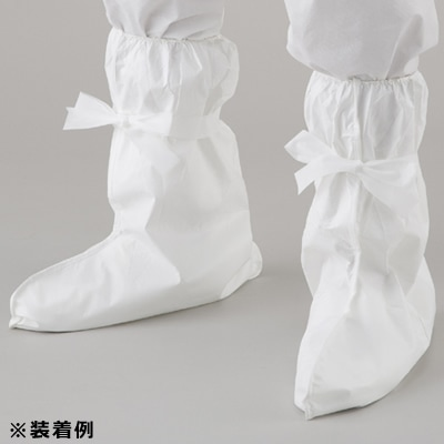 【防護服/保護服】 シゲマツ シューズカバーSC2000L(10足)【重松/作業服】