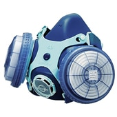 【興研】 取替え式防塵マスク 1121RX-04-RL2 【粉塵/作業/医療用】