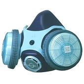 【興研】 取替え式防塵マスク 1122R-03-RS2 【粉塵/作業/医療用】