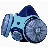 【興研】 取替え式防塵マスク 1181R-03-RL2 【粉塵/作業/医療用】