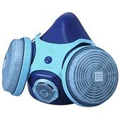 【興研】 取替え式防塵マスク 1181RC-02-RL2 【粉塵/作業/医療用】