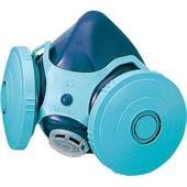 【興研】 取替え式防塵マスク 1021R-07-RL2 【粉塵/作業/医療用】