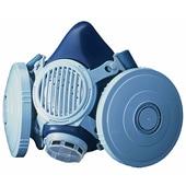 【興研】 取替え式防塵マスク 1091D-04-RL2 【粉塵/作業/医療用】