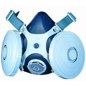 【興研】 取替え式防塵マスク 1021RX-05型-RL2 【粉塵/作業/医療用】