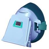 【興研】 取替え式防塵マスク 1015型-RL2 【粉塵/作業/医療用】