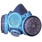 【興研】 取替え式防塵マスク 7191DKU-RL3 【粉塵/作業/医療用】