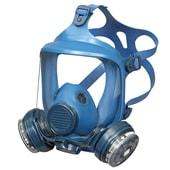 【興研】 防毒マスク 1821HG型 【ガスマスク/作業】