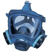 【興研】 防毒マスク HV-7型 【ガスマスク/作業】