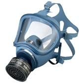 【興研】 防毒マスク HV-22-03 【ガスマスク/作業】