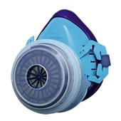 【興研】 防毒マスク R-6型 【ガスマスク/作業】