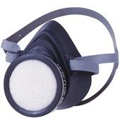 【3M/スリーエム】 防毒マスク 3000 (半面形面体) 【ガスマスク/作業】