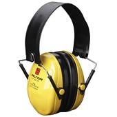 イヤーマフ H510F (NRR21dB) PELTOR 【防音・騒音対策】