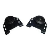 イヤーマフ ヘルメット用アタッチメント P3BV-2(1組) PELTOR 【防音・騒音対策】