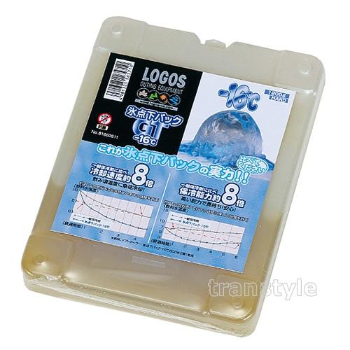 【熱中症対策/暑さ対策】氷点下パック (HO-138)【作業/応急処置/予防セット】