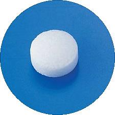 【熱中飴/熱中症対策】塩タブレット 1000錠入 (HO-4)【夏の塩分水分補給/暑さ対策/作業/あめ/塩/タブレット】
