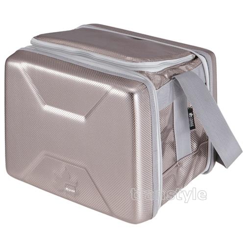 【熱中症対策/暑さ対策】氷点下クーラーボックス40L (HO-155)【作業/応急処置/予防セット】