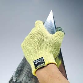 アトム 耐切創性手袋HYPERGRIPS