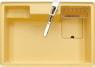 キッチンシンクを選ぶ 人工大理石カラーシンク