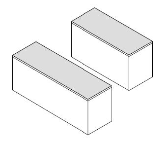 キッチンタイプ II(並列)型