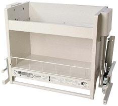 昇降式吊戸棚 スイングリフィターML-712