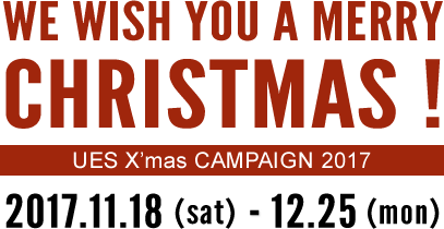 2017 Christmas Campaign