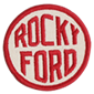 ROCKY FORD レッド