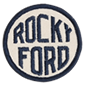 ROCKY FORD ネイビー